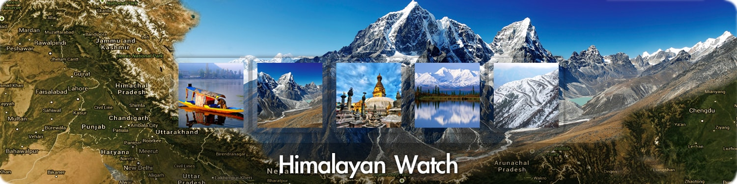 Himalayan Watch | Science, Technology and Security forum